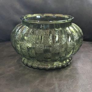 Vintage planter/vase